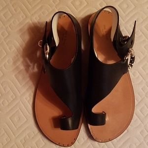 Rag & Bone Arc Toe Sandals